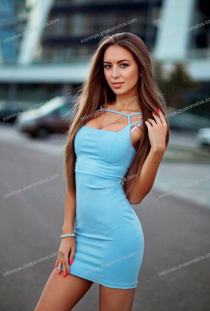 Девушка Марина